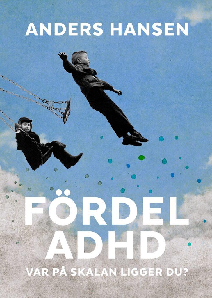 Fördel ADHD