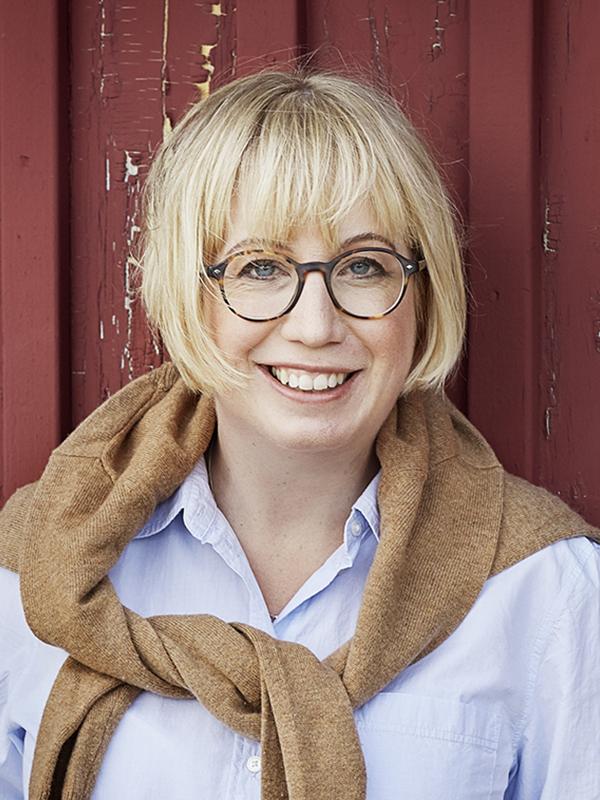 Anna-Lena Lundqvist