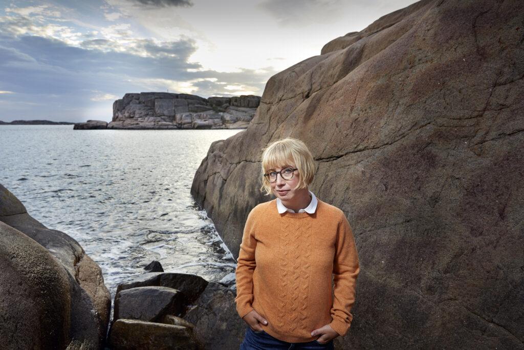 Photo: Anna-Lena Lundqvist