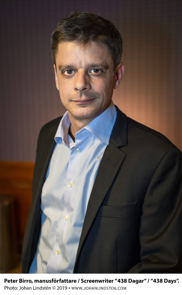 Photo: Johan Lindsten
