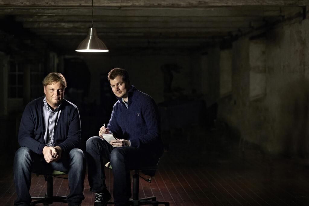 Photo: Dag G. Nordsveen