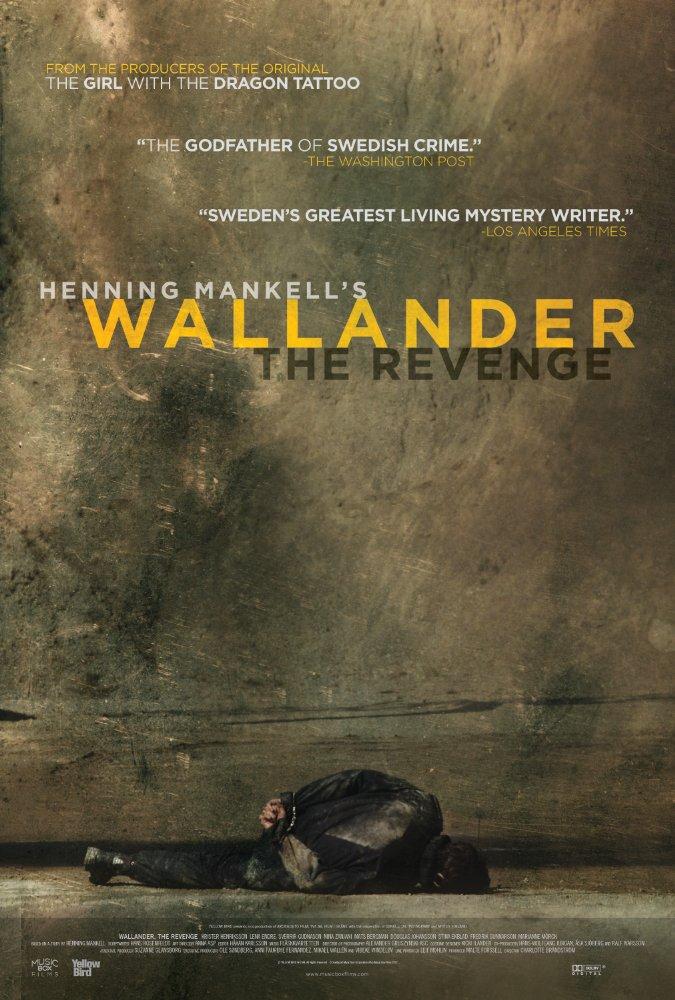 Wallander – Hämnden