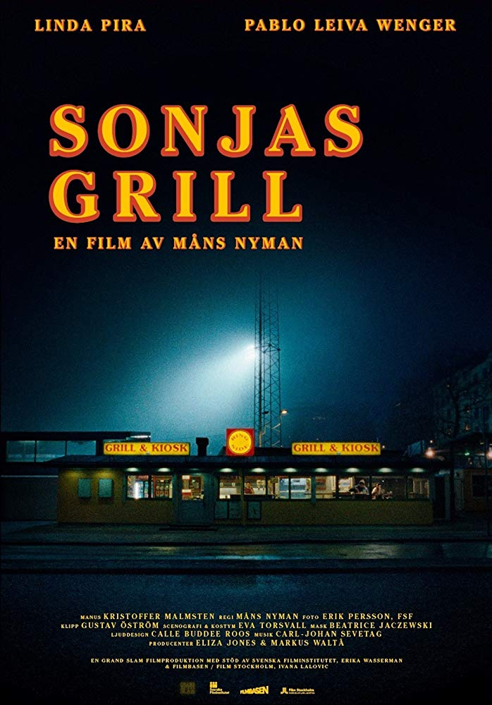 Sonja's Grill