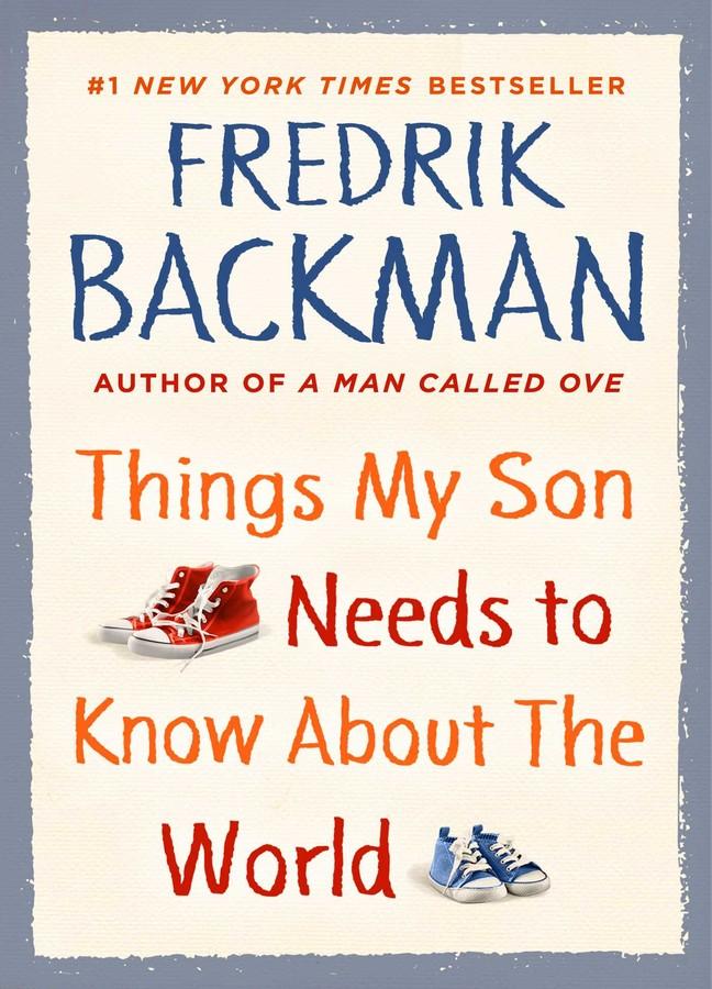 Saker min son behöver veta om världen