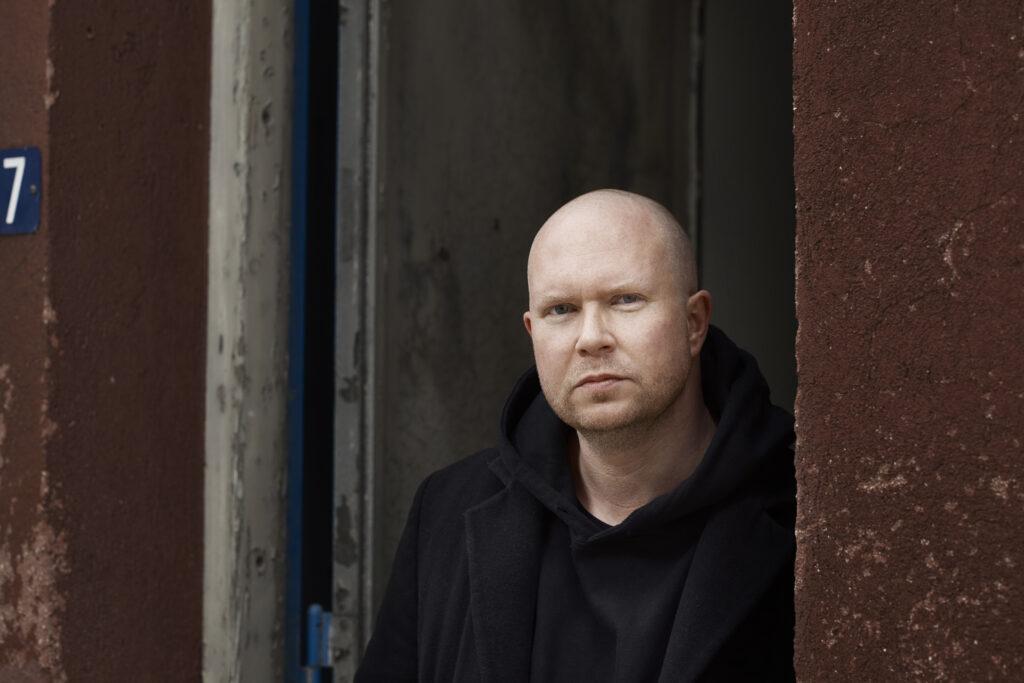 Photo: Robin Skjoldborg
