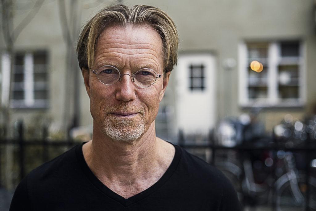 Photo: Emil Eiman-Roslund
