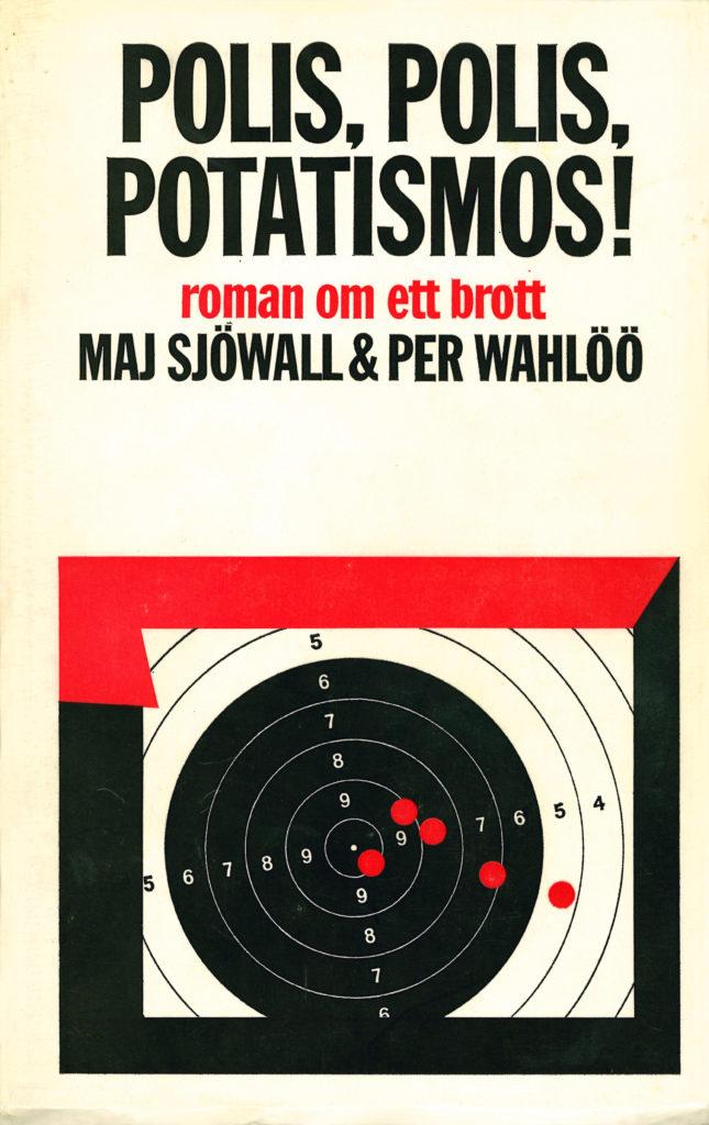 Polis, polis potatismos!