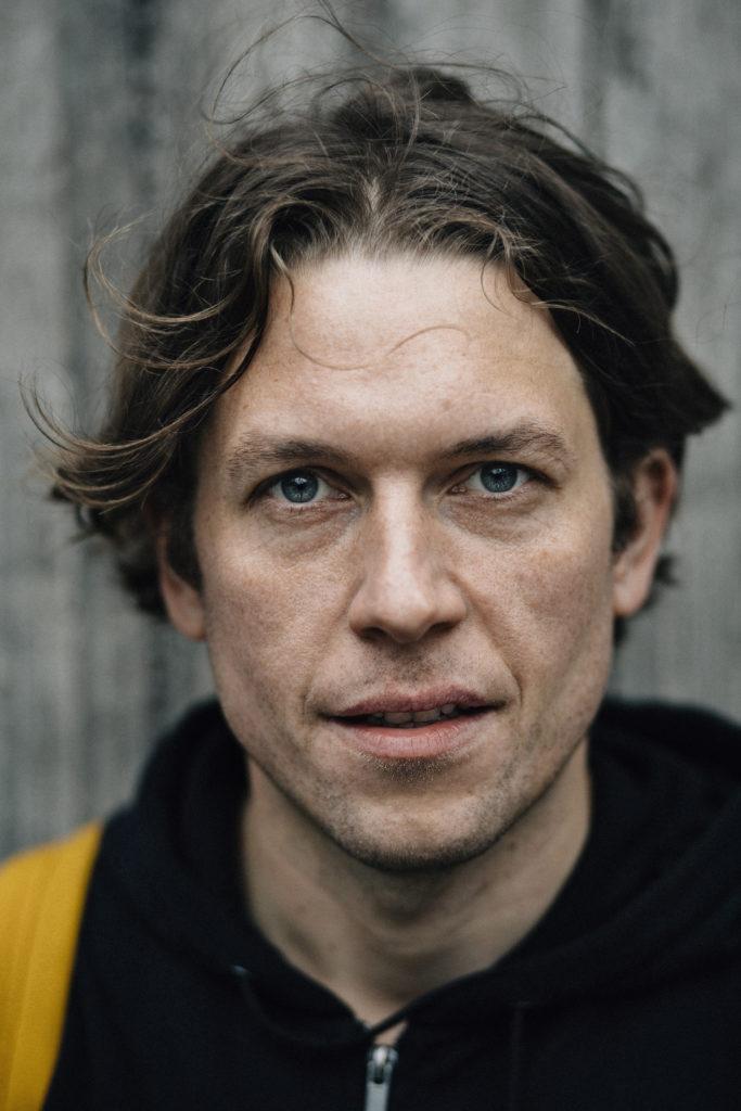 Photo: Fredrik Bernholm