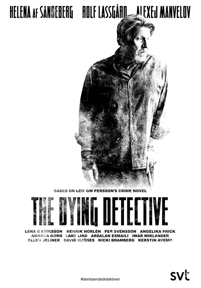 Döende detektiven