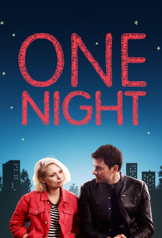 En natt