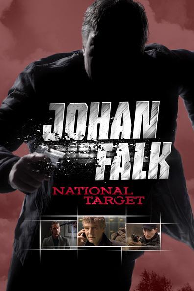 Johan Falk – National Target