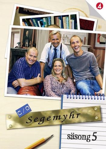 c/o Segemyhr