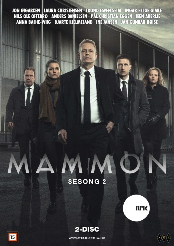 Mammon 2