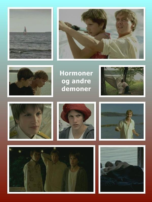 Hormoner og andre demoner