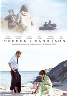 Morden i Sandhamn säsong 1