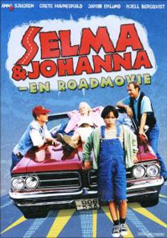 Selma & Johanna – en roadmovie