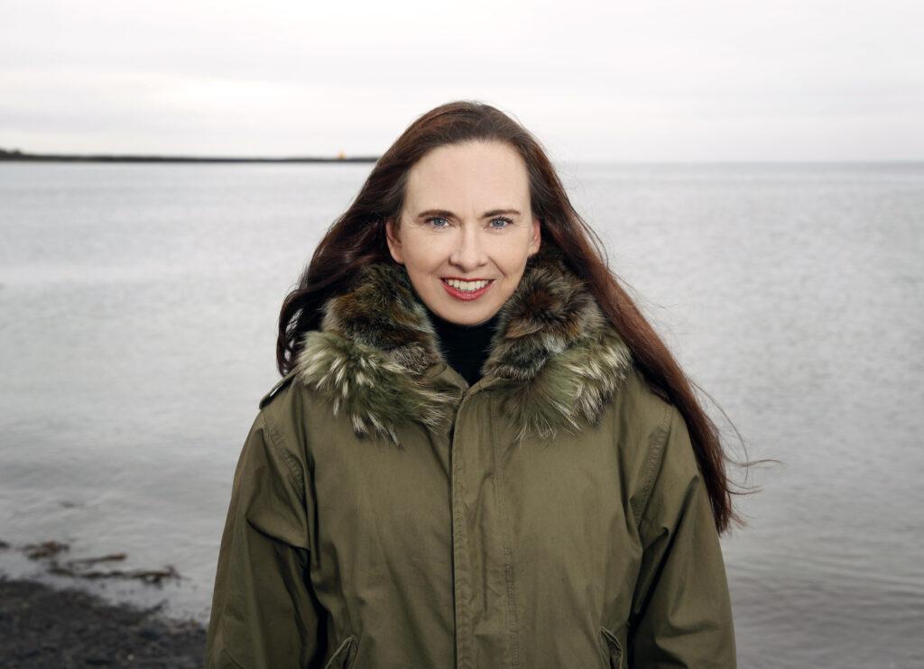 Photo: Lilja Birgisdóttir