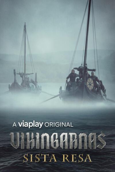Vikingarnas sista resa