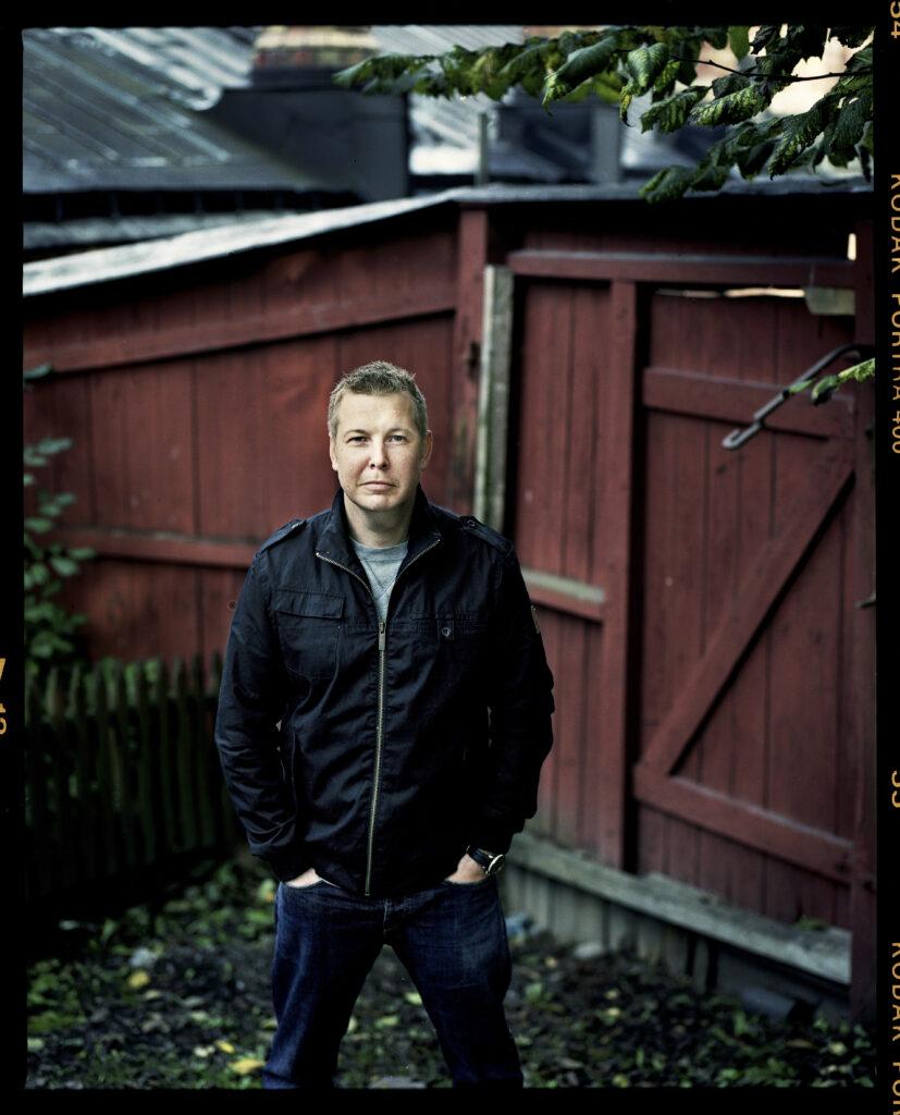 Photo: Henric Lindsten