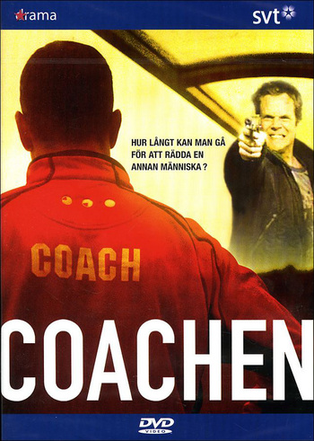 Coachen