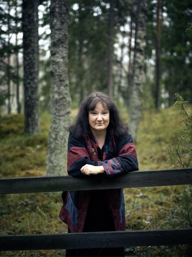 Photo: Ulla Montan