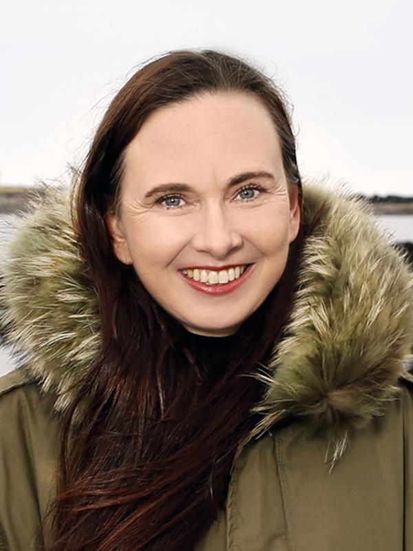 Virtual Event: Yrsa Sigurdardottir in conversation with Karin Slaughter @ Virtual Event