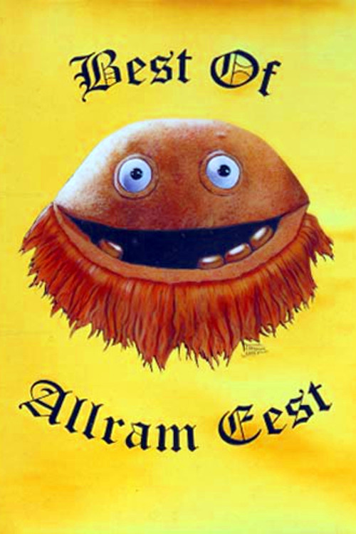 Best of Allram Eest