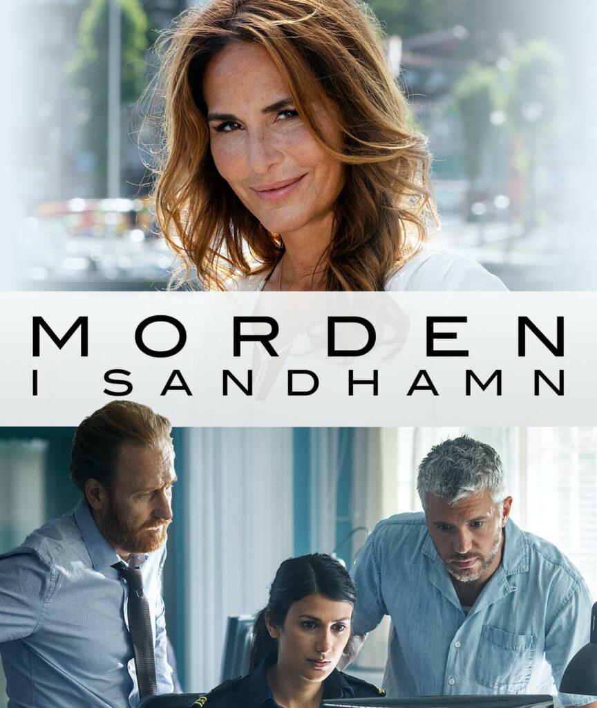 Morden i Sandhamn säsong 7