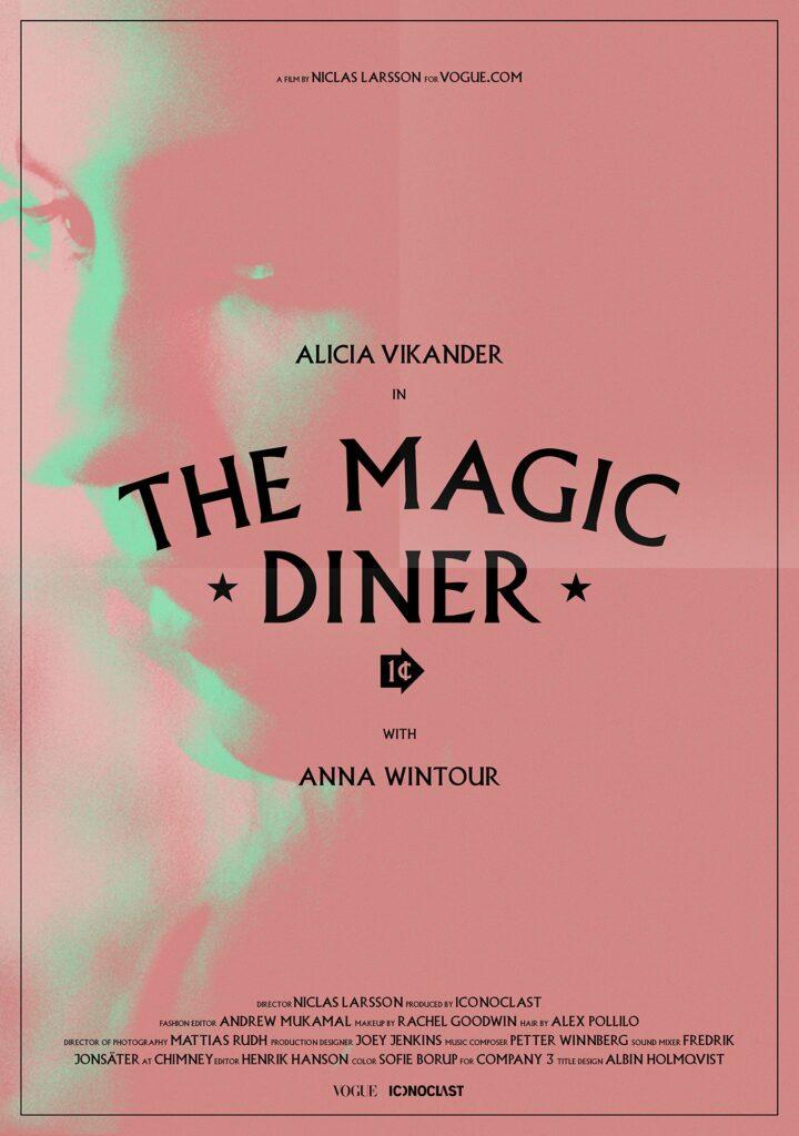The Magic Diner Pt.I