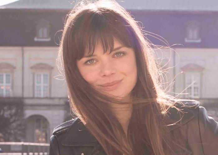 Katrine Rohrberg