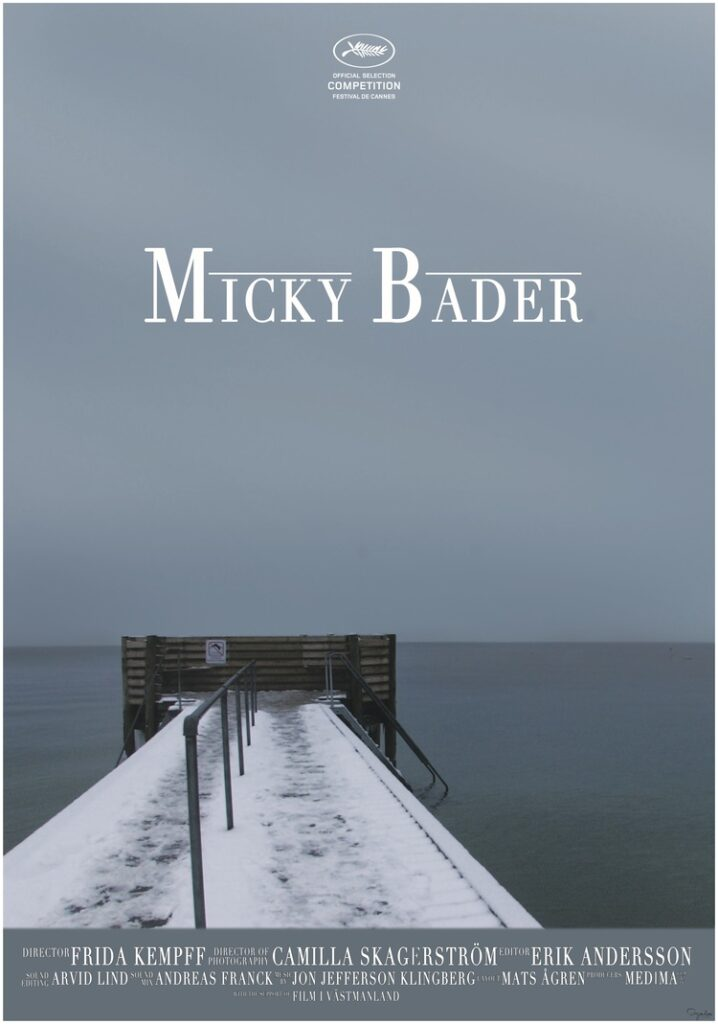 Micky Badar
